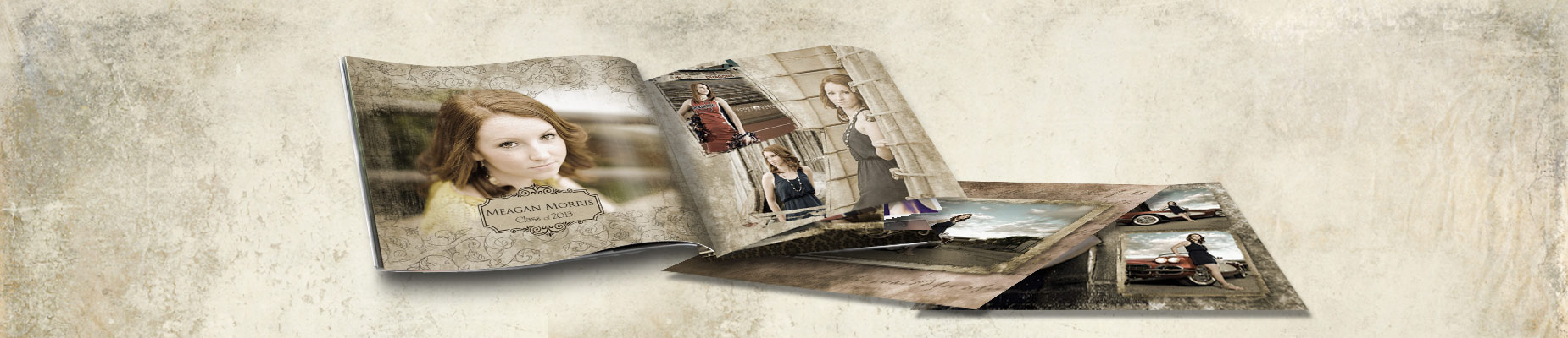 photo templates book